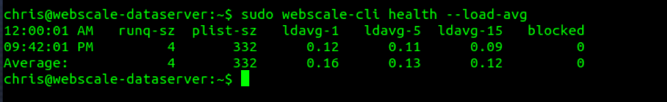 webscale-cli-avg