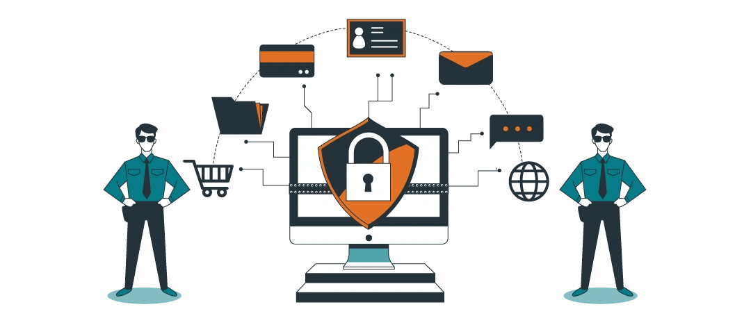 Securing a Magento Storefront against Cyberattacks